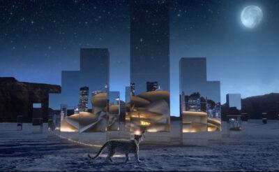 Cartier Ramadan Short Film Togetherness Is A Jewel