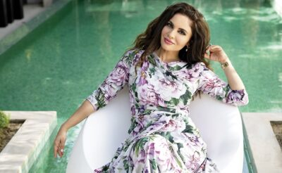 Interior Designer Sawsan Chammas Haber A Day In The Life