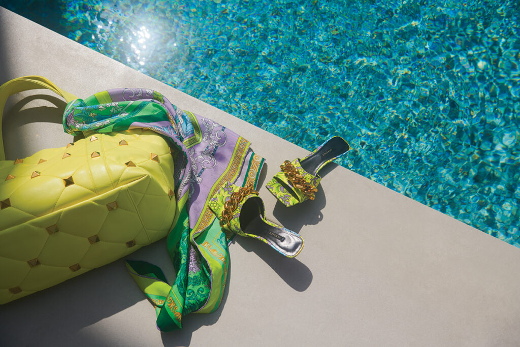 The Shoot: Dive Into Summer With These Must-Have Accessories