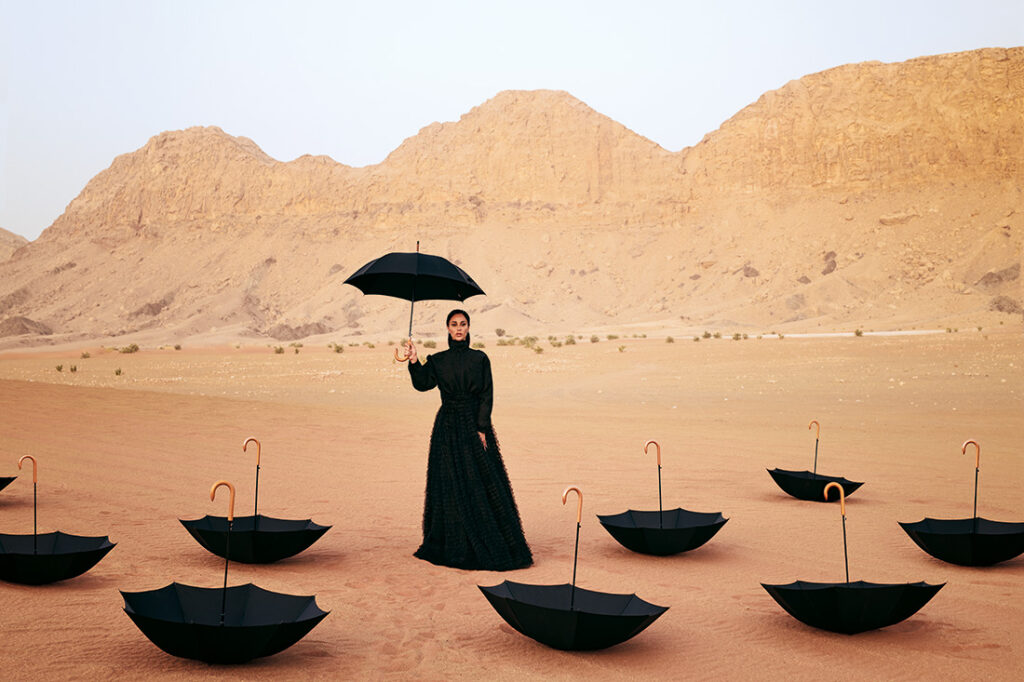 Nine Inspirational Women Share Their Fondest Memories Of Living In The Middle East