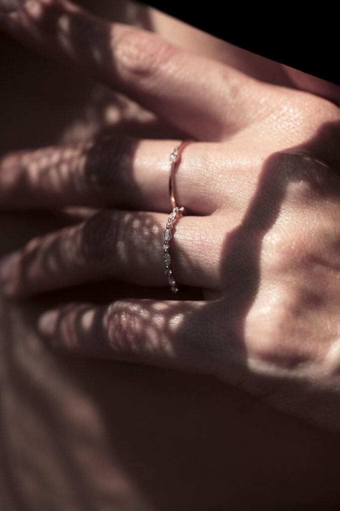 Leïla Buecher jewellery