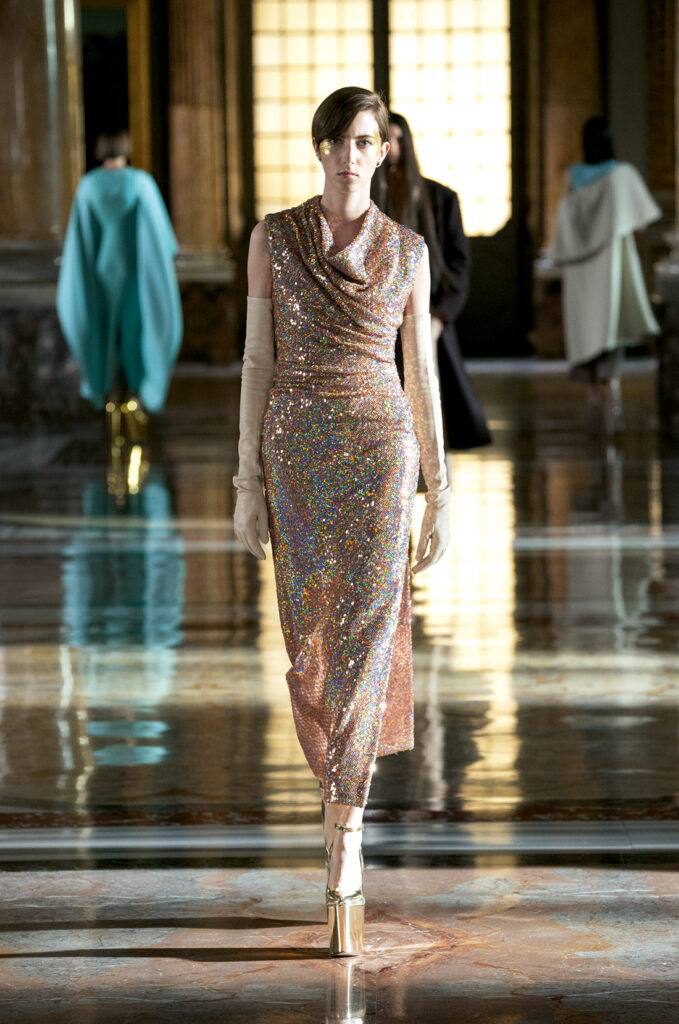 Valentino Haute Couture shows off wearable runway beauty