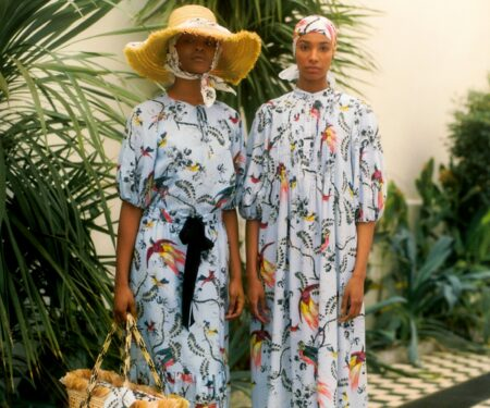 Erdem's first-ever vacation collection is all you need this summer