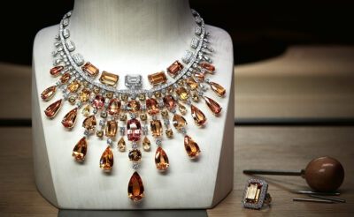 Chanel High Jewellery Collection No5