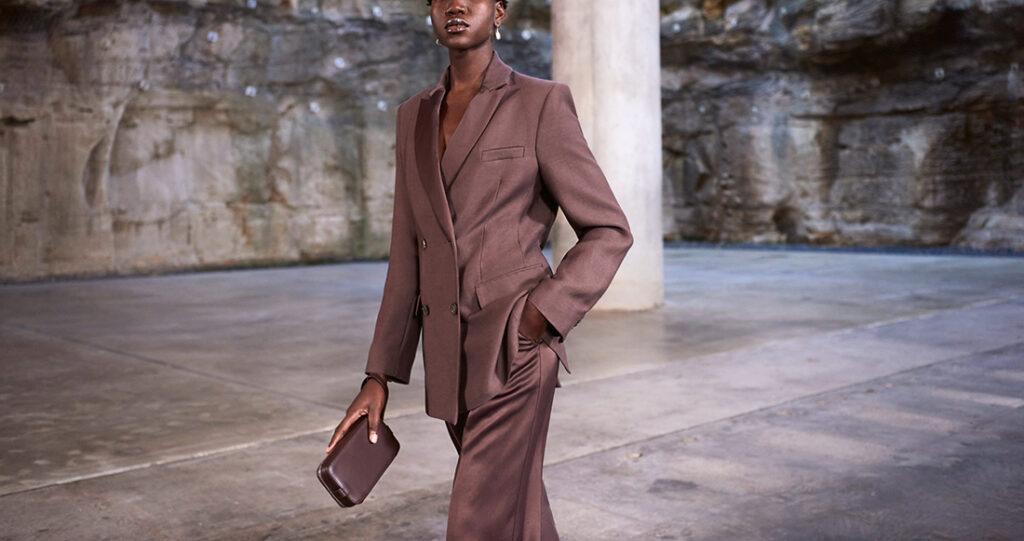 Studio Amelia founder talks luxury, fashion and sustainability
