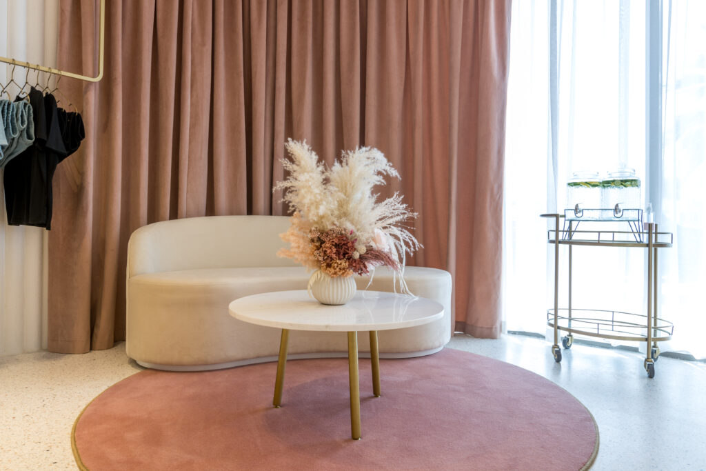 L'Couture activewear opens a new boutique in Dubai