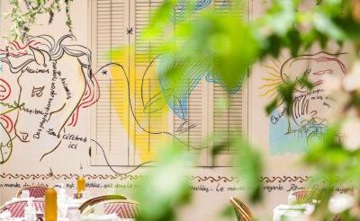LPM Restaurant & Bar opens in Riyadh, Saudi Arabia on 1 July
