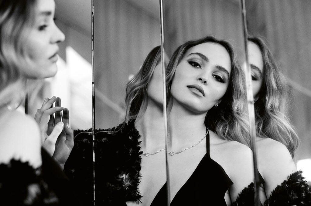 Virginie Viard for Chanel Haute Couture