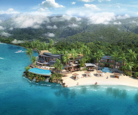 Visit the Mango House, Seychelles this Eid al-Adha for the ultimate wellness retreat
