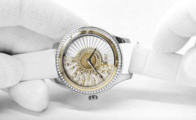 Dior Grand Bal Timepieces