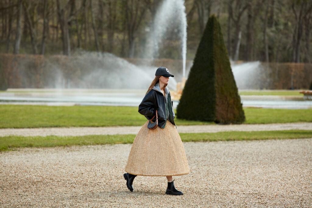 Celine Autumn 2021 Ready-To-Wear