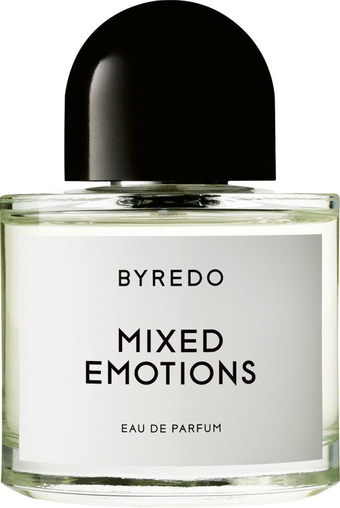 Summer fragrance byredo mixed emotions