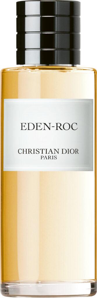 Summer perfume Eden Roc by christian dior