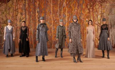 Dior Haute Couture 2021/22