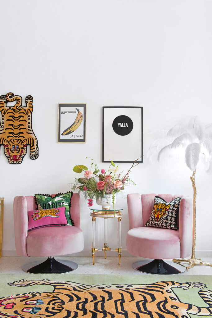 At Home With Pardus Consilio Founder Kitty Fox-McGregor Elguel