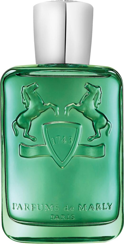 Greenley summer fragrance