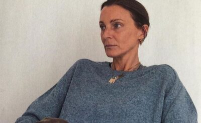Former Celine creative director Phoebe Philo returns to fashion after a three-year break
