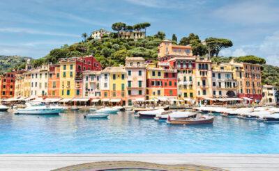 Sahrai Rugs Italian Summer Vibes Collection
