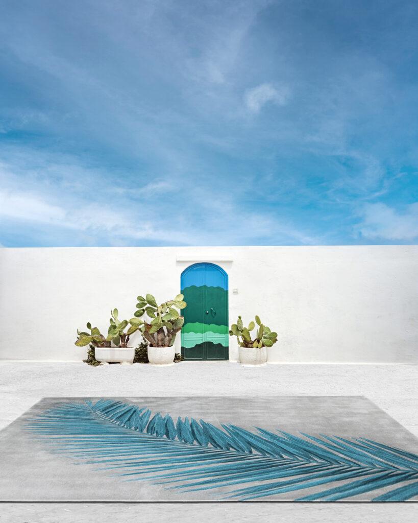 Sahrai rugs