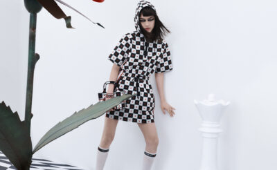 Dior Dioramour Capsule Collection