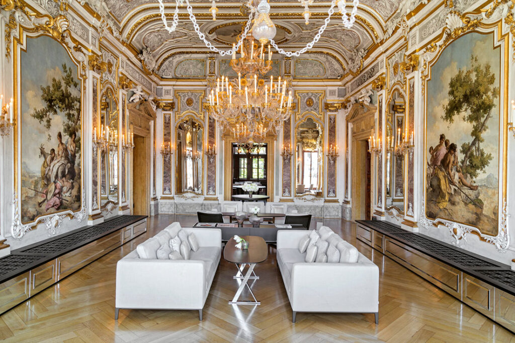 Luxury Europe destinations to book now; Aman Venice