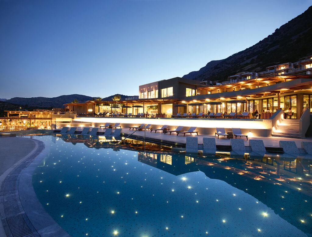 Cayo, Crete