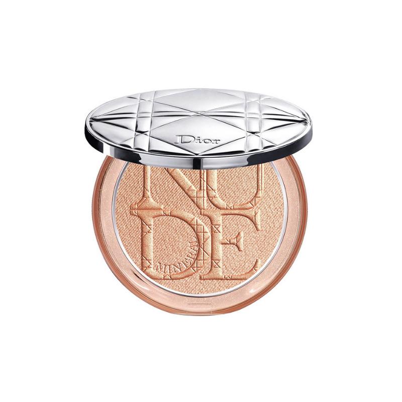 DiorSkin nude luminizer