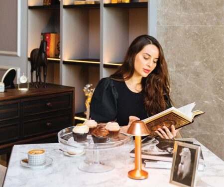 Restaurant Secrets Inc. has created a fund to support female restaurants on Emirati Women's Day