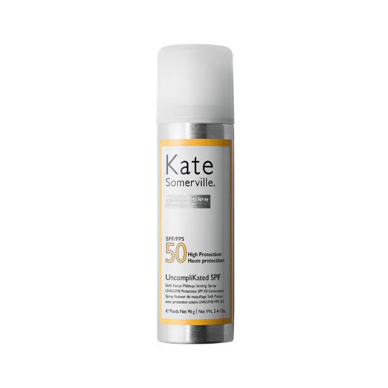 Kate Somerville SPF50 Setting Spray