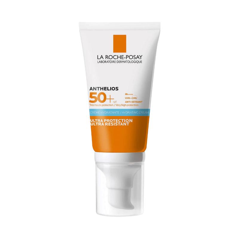 La Roche-Posay Anthelios Anti-Shine Dry Touch Gel-Cream SPF50+