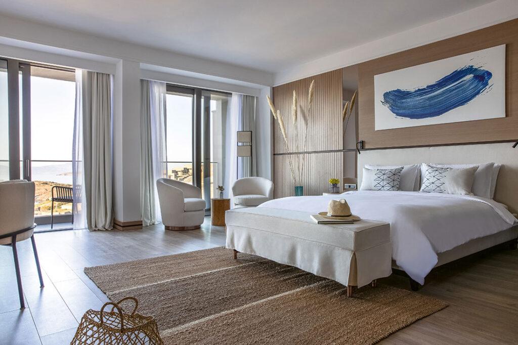 Luxury Europe destinations to book now; METT Hotel Bodrum