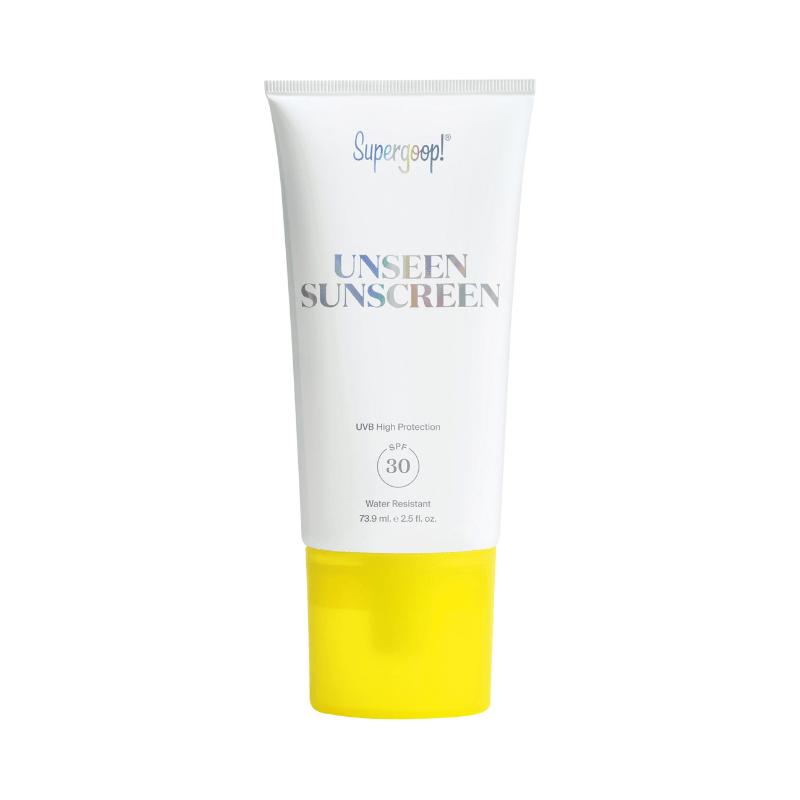 Supergoop! Unseen Sunscreen SPF30