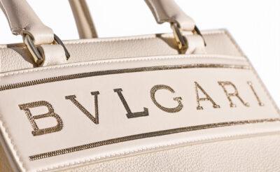 2021 must-have accessories; Bvlgari tote