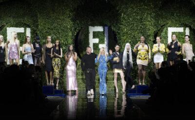 Fendi x Versace Fendace Finale