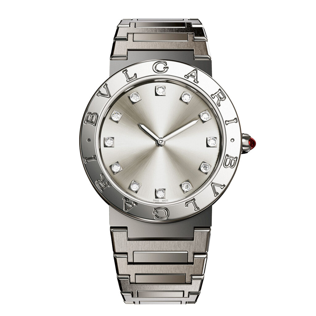 Bvlgari Timepiece