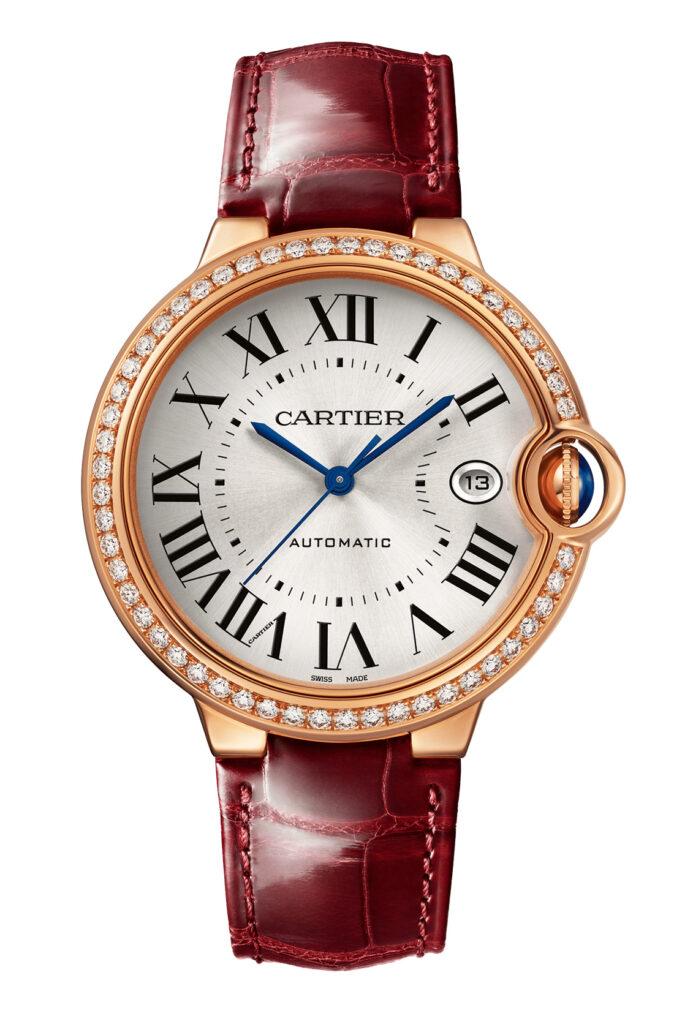 Ballon Bleu De Cartier Timepiece
