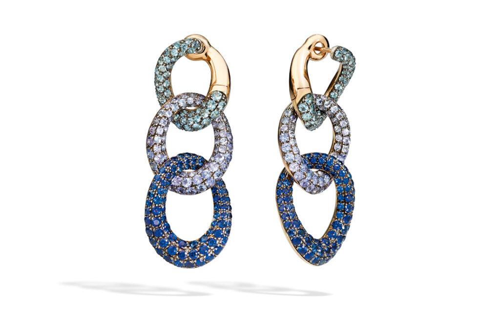 Pomellato jewellery Catene collection