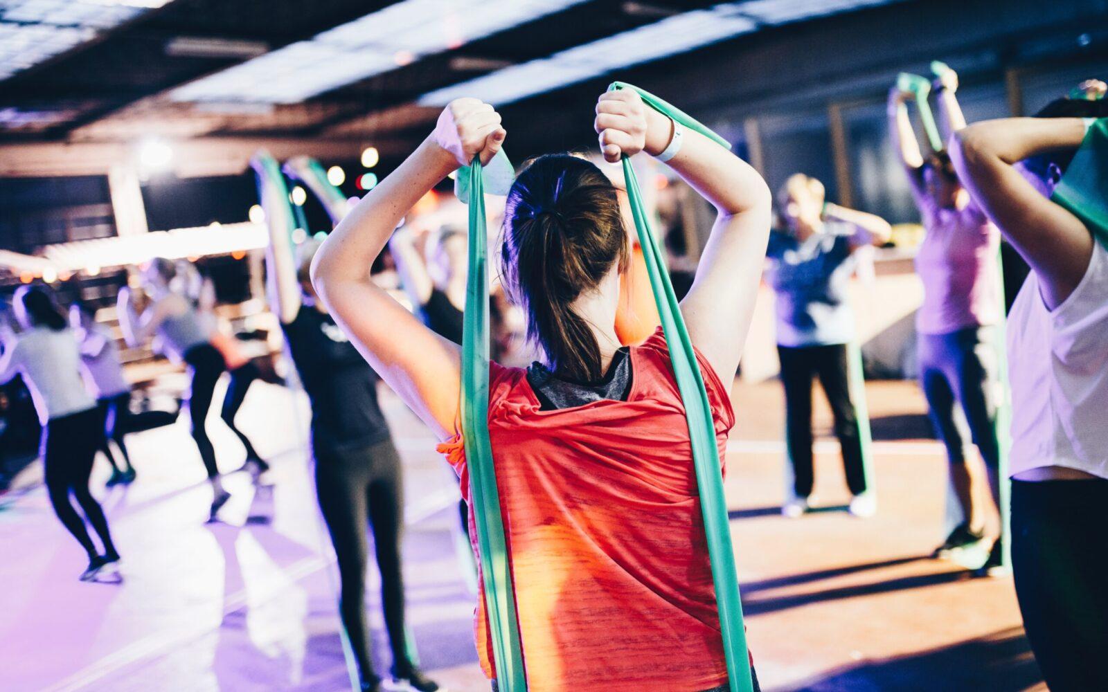 Privilee Gym Membership
