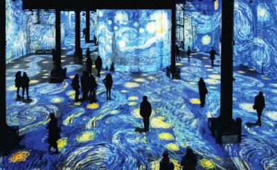 Art & Culture: 7 Experiences To Visit In Dubai This Autumn