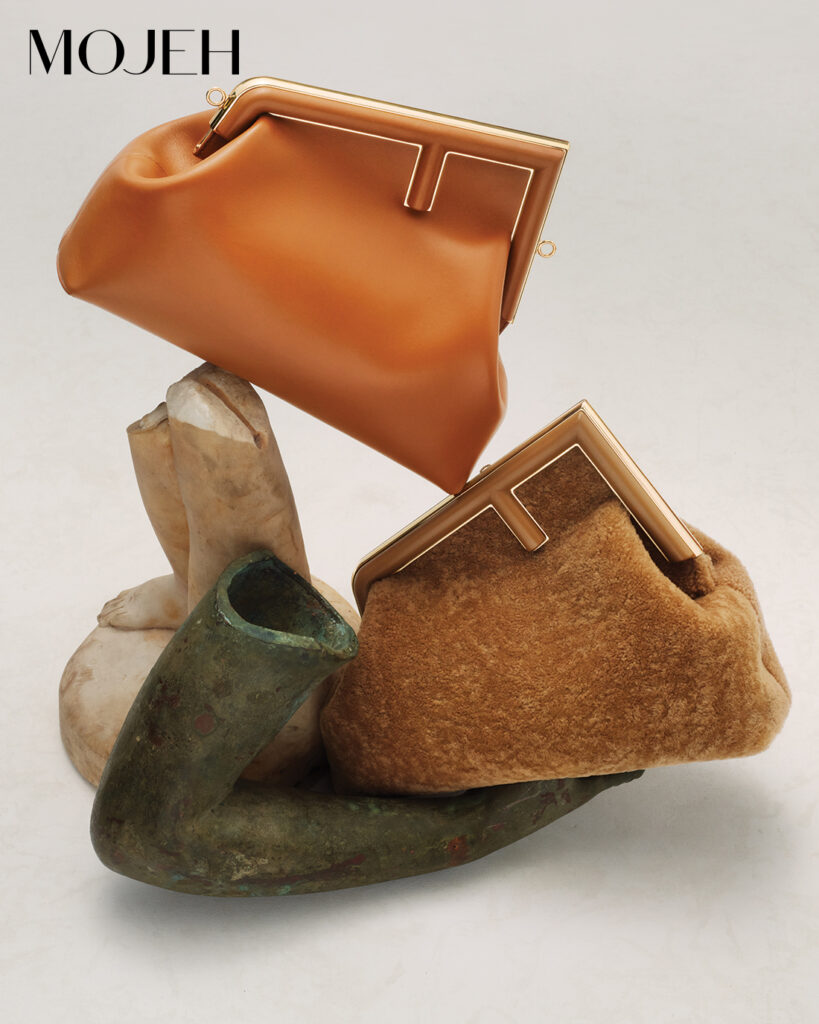 Fendi First accessories collection