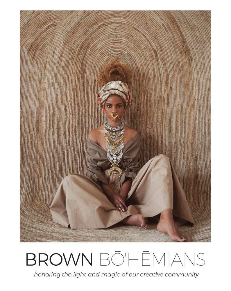 Brown Bohemians