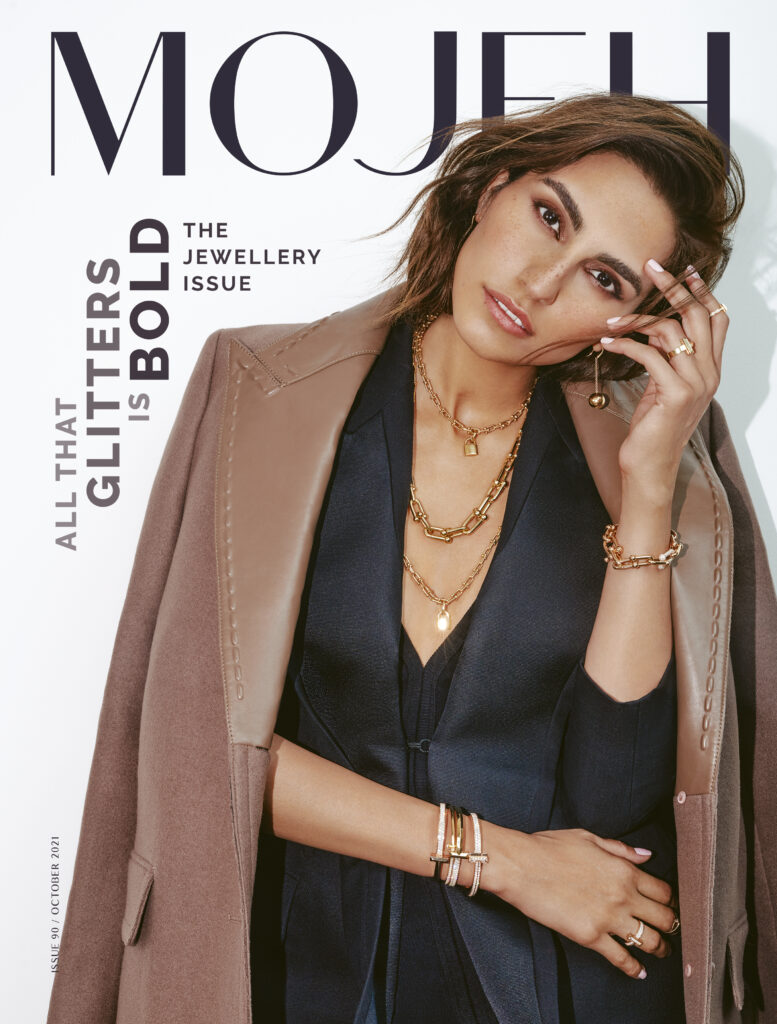 MOJEH October Issue