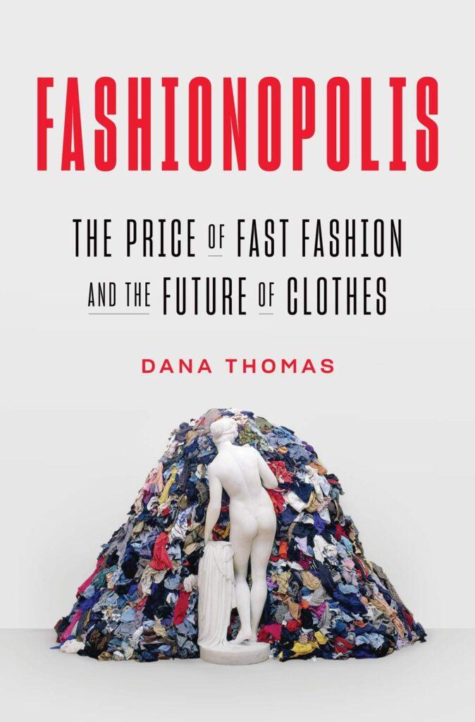 Fashion Books to Read: Fashionopolis