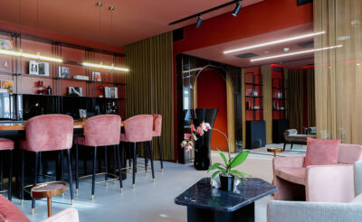 CNB Members-Only Salon and Spa